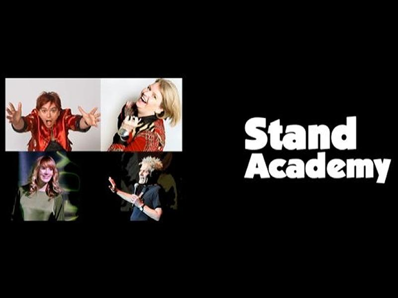 Stand Academy