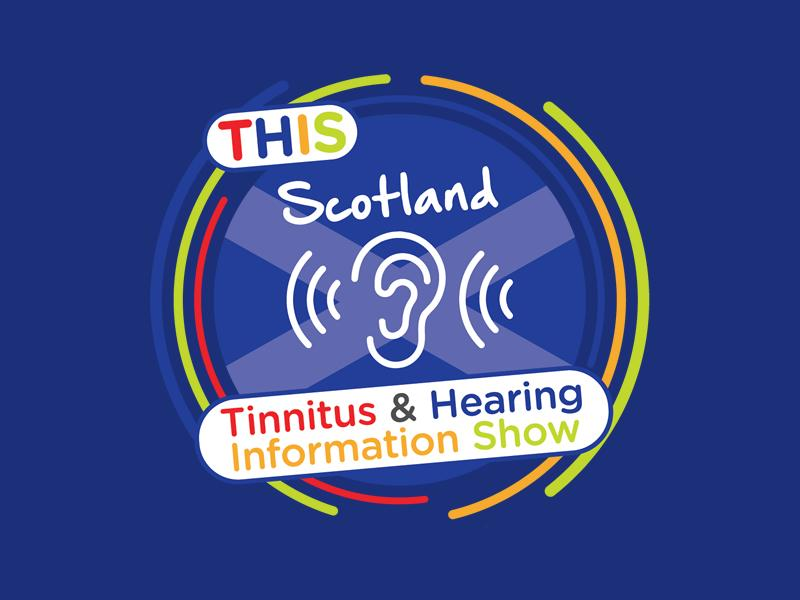 THIS Scotland - Tinnitus and Hearing Information Show