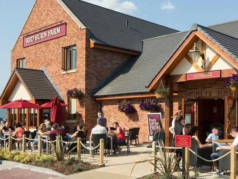 Red Burn Farm Dining & Carvery