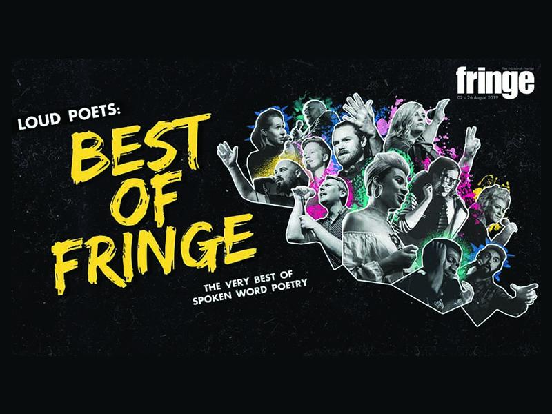 Loud Poets: Best of Fringe