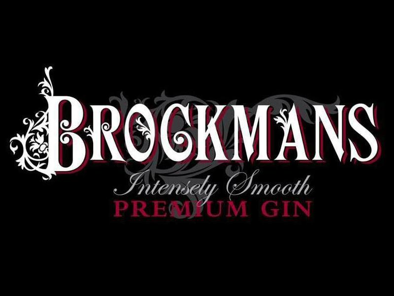 Free in-store tasting with Brockmans Gin