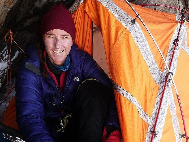 Cathy O'Dowd: Everest and Beyond - CANCELLED