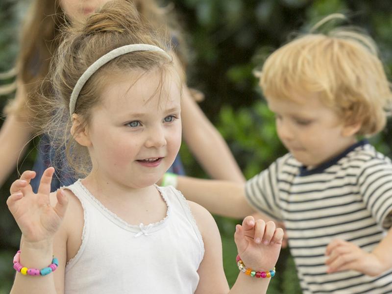 Family Festival: Summer Garden Party