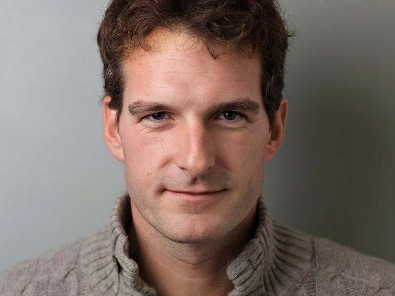 Dan Snow - An Evening with the History Guy
