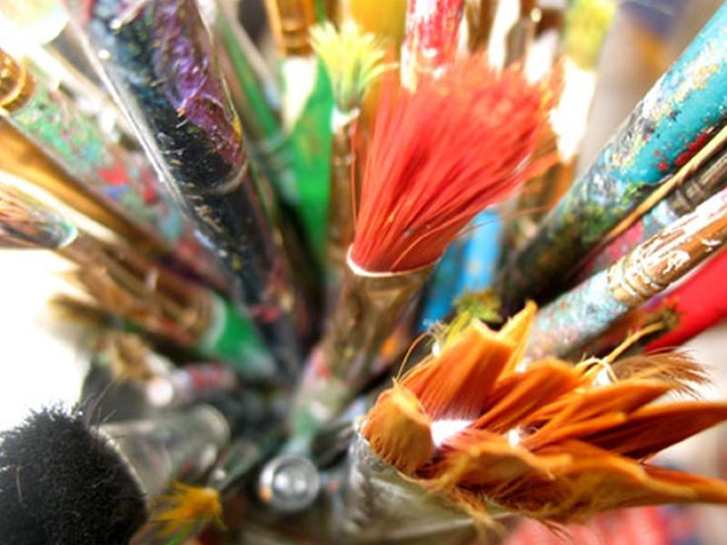 Bishopton Art Group's Spring Art & Craft Fair