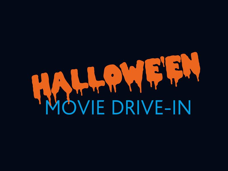 Halloween Movie Drive-in