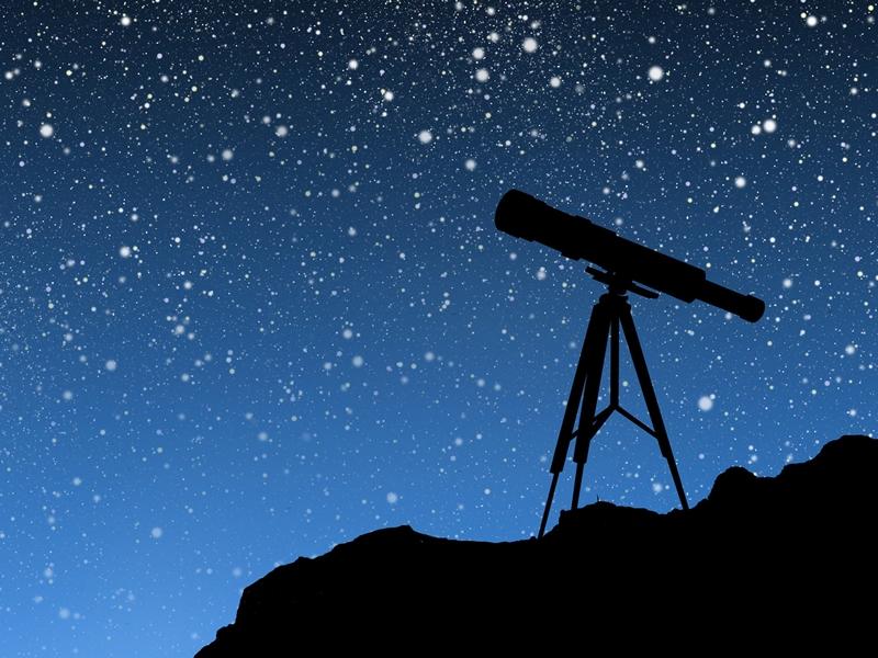 Winter Viewing Nights