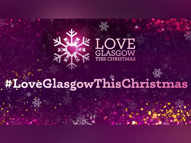 Love Glasgow This Christmas