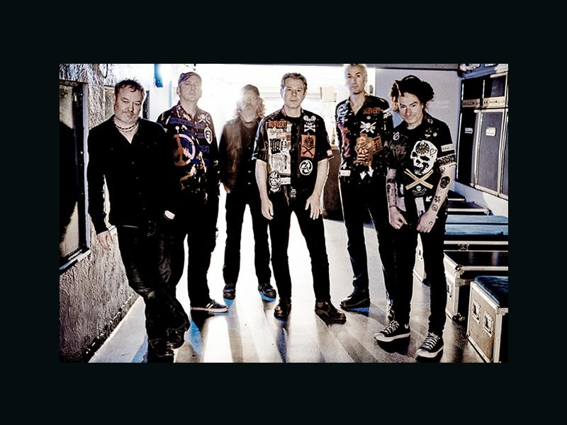 The Levellers - CANCELLED