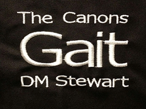 The Canons Gait
