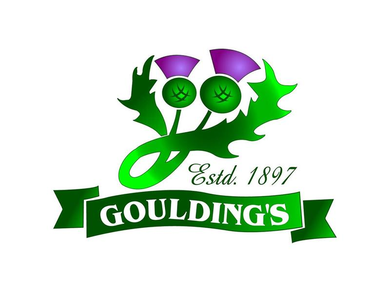Gouldings Garden Centre