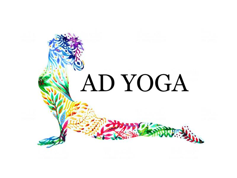 Ad Yoga