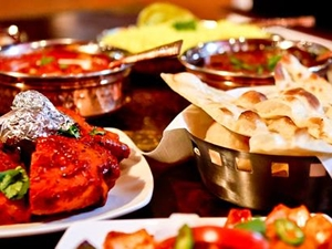 India Palms Restaurant Cambuslang