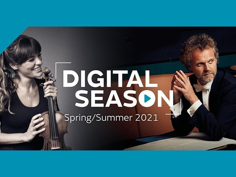 RSNO Digital Season