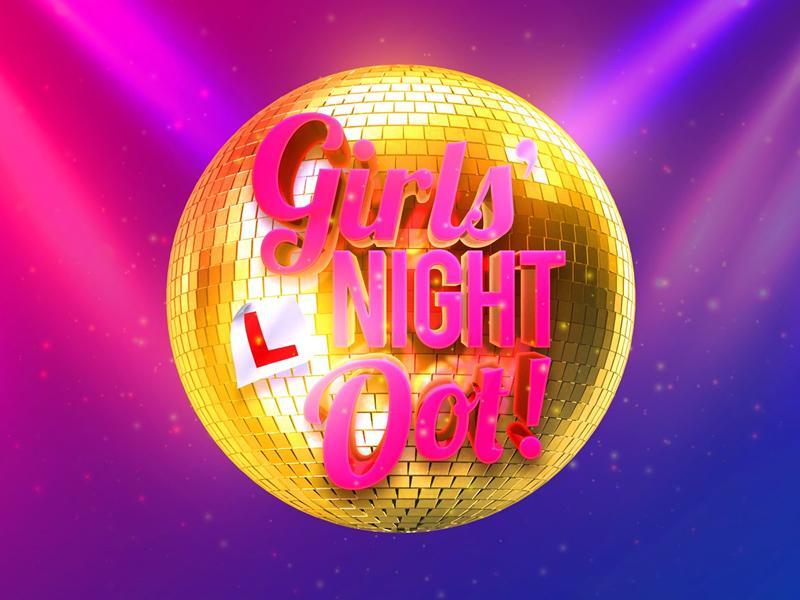 Girls Night Oot!