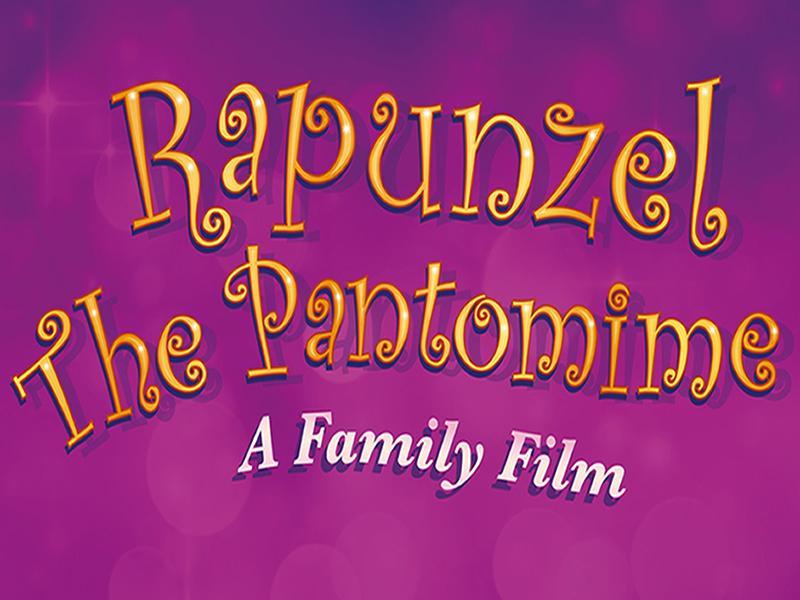 Rapunzel The Pantomime