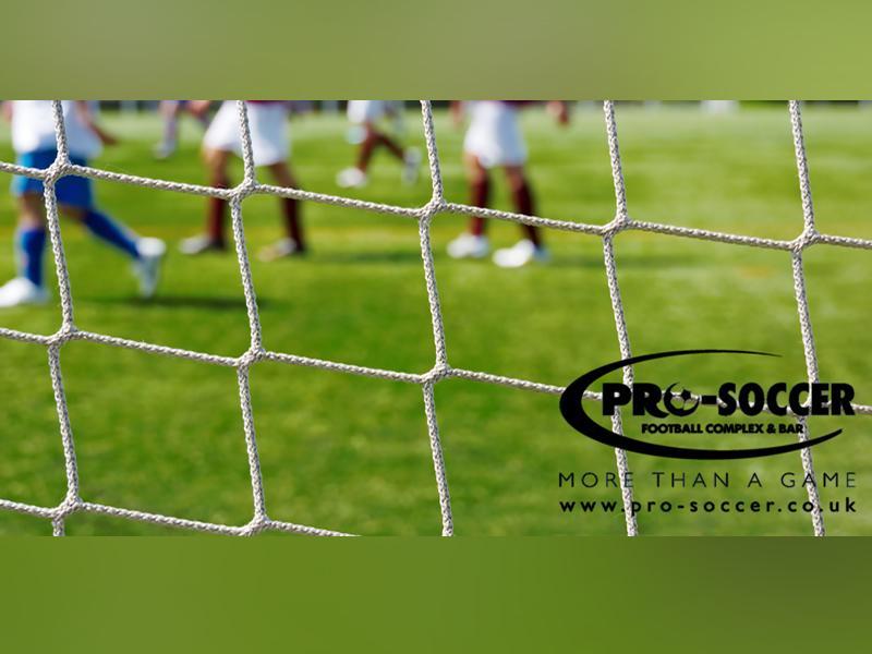 Pro-Soccer Skills School Summer Camps