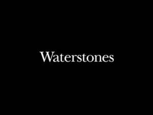 Waterstones Newton Mearns