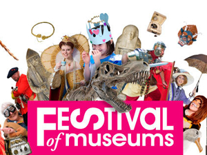 Festival Of Museums: Renfrewshire