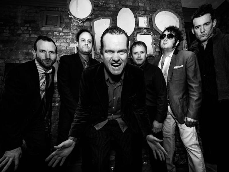 Electric Six - POSTPONED