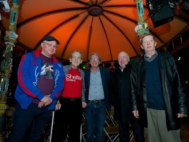 Community groups enjoy Spree festival thanks to tickets initiative