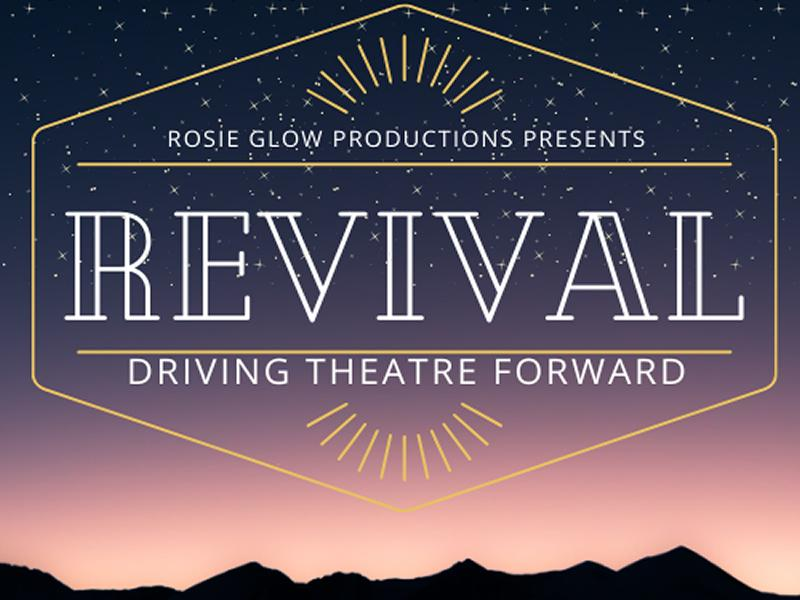 RosieGlow Productions release tickets for drive in variety show at Scone Palace
