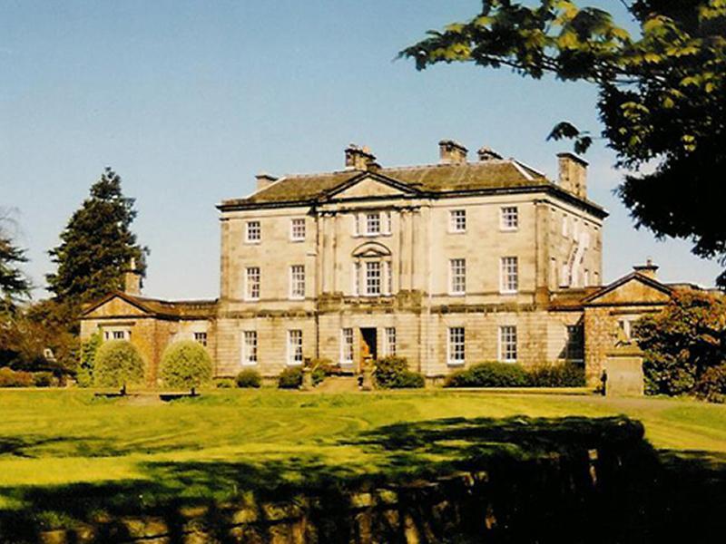 Scotland's Gardens Scheme Open Garden: Newliston