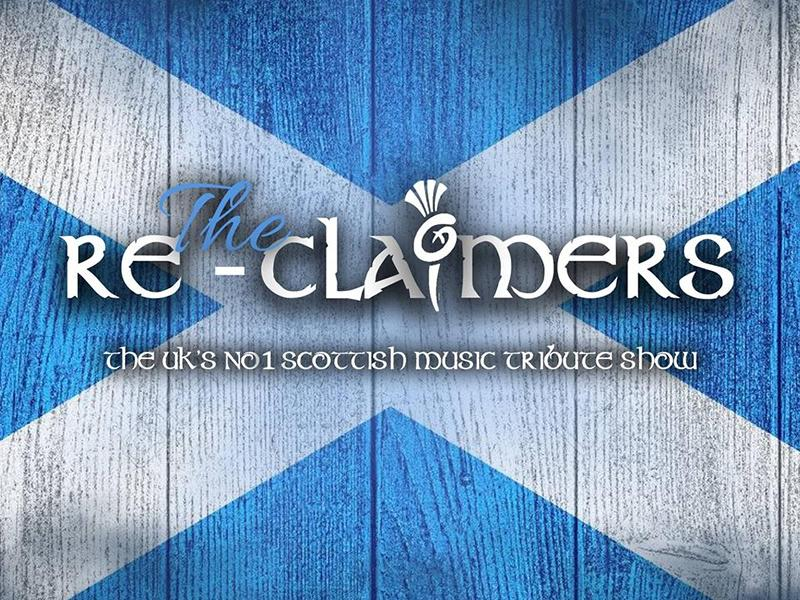 The Re-Claimers