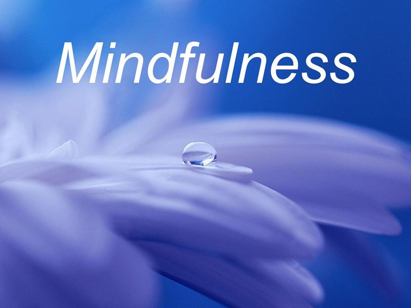 Lift Your Mood And Become More Resilient With Mindfulness - CANCELLED