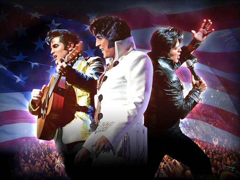 The Worlds Greatest Elvis tribute show comes to Glasgow
