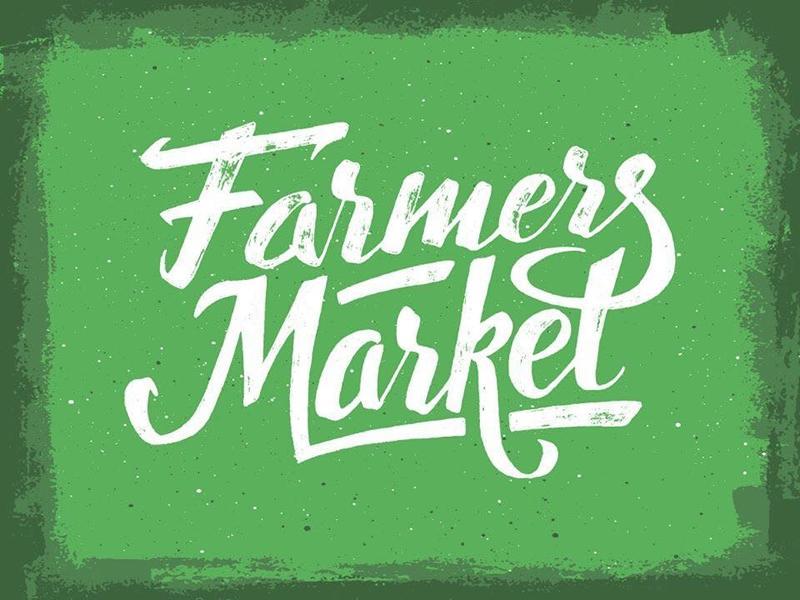 Paisley Farmers Market