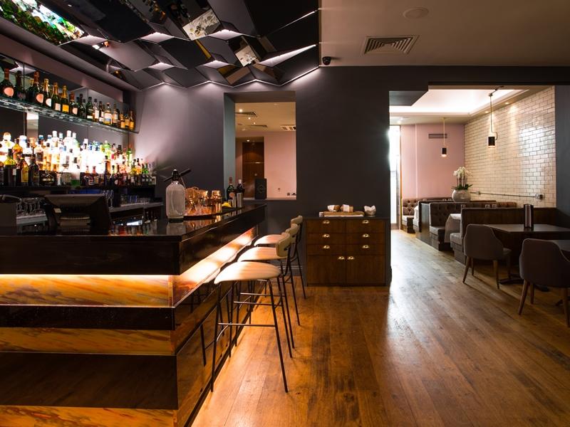 Brasserie Abode at ABode Glasgow
