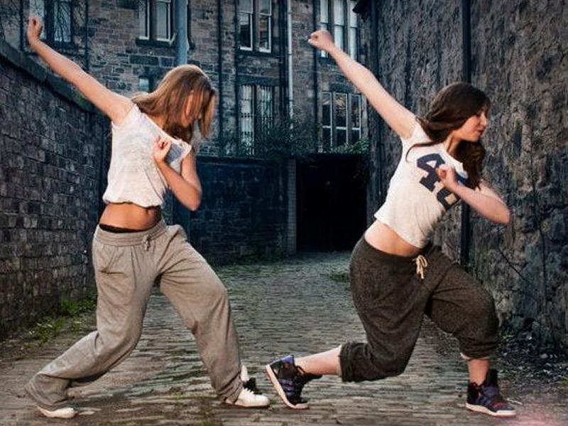 Dance Glasgow: City Centre Studios