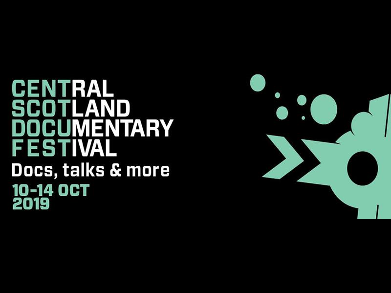 Central Scotland Documentary Festival