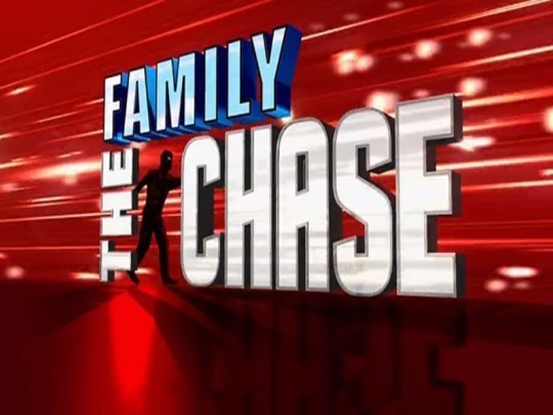 Does your family have what it takes to beat The Chaser