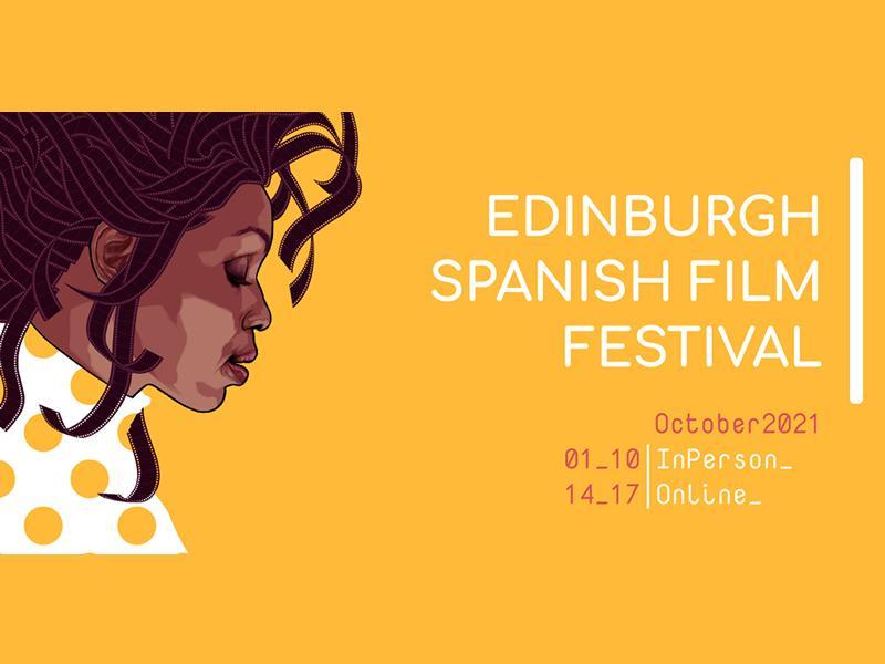 Edinburgh Spanish Film Festival