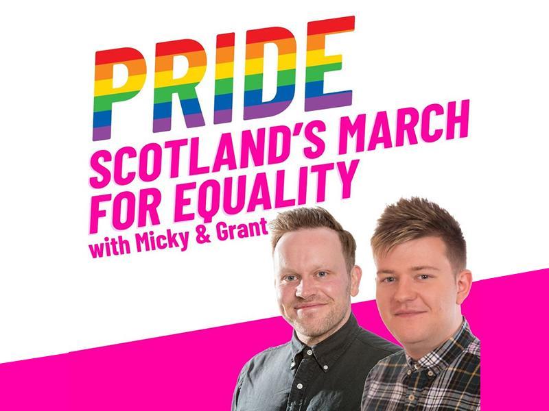 Pride Throwback Weekend