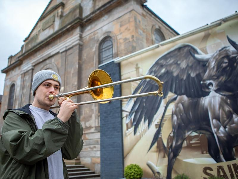 Glasgow Jazz Festival announces full line up for 2021 digital edition