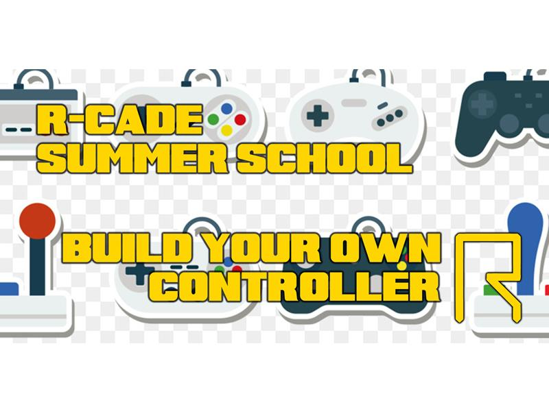 R-CADE Summer School: Build Your Own Controller