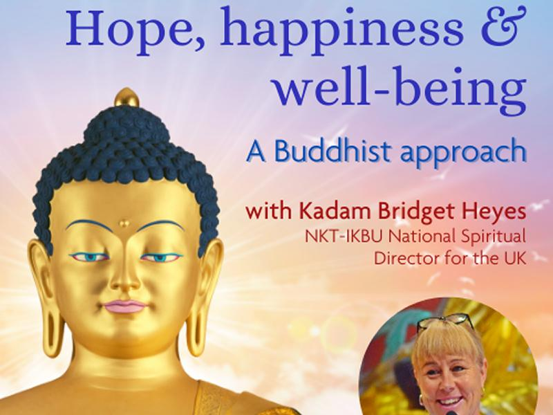 Hope, Happiness & Well-being
