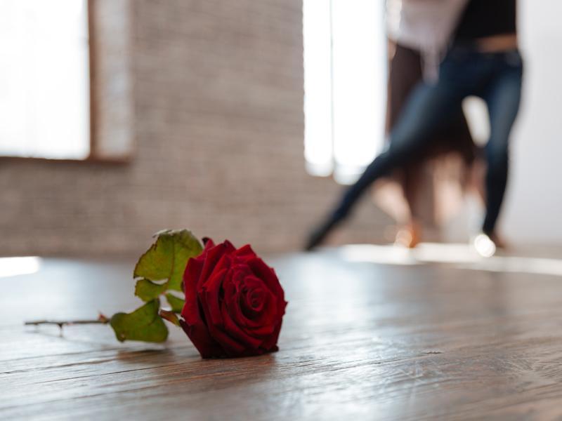 New Beginners Latin and Ballroom Dance Classes
