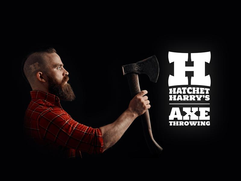 Hatchet Harrys Axe Throwing Glasgow