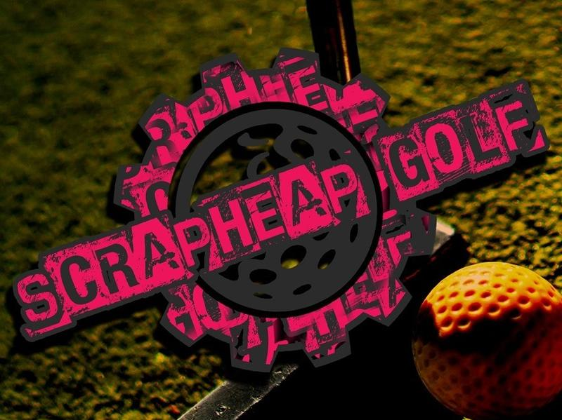Scrapheap Golf