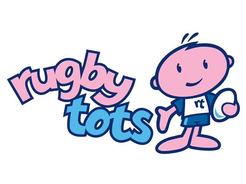 Rugbytots Stirling and Clacks