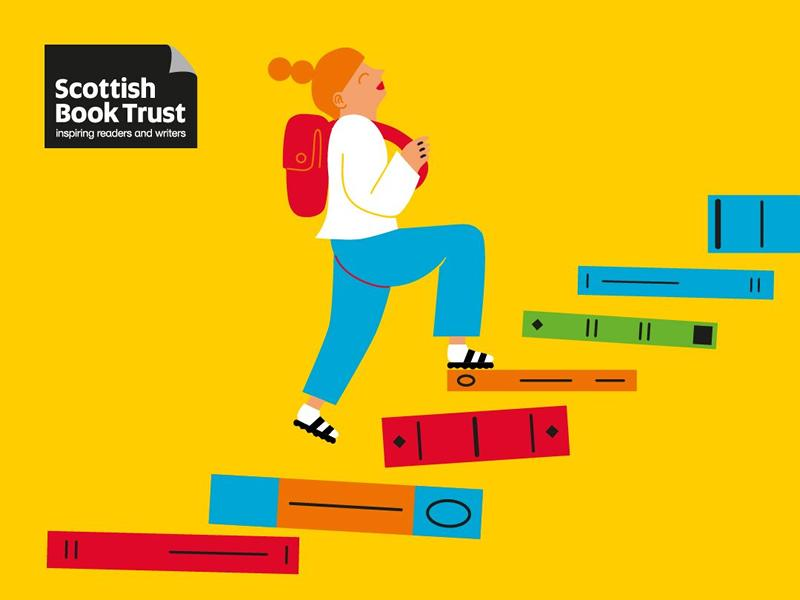 Scottish Book Trust opens for real life story submissions