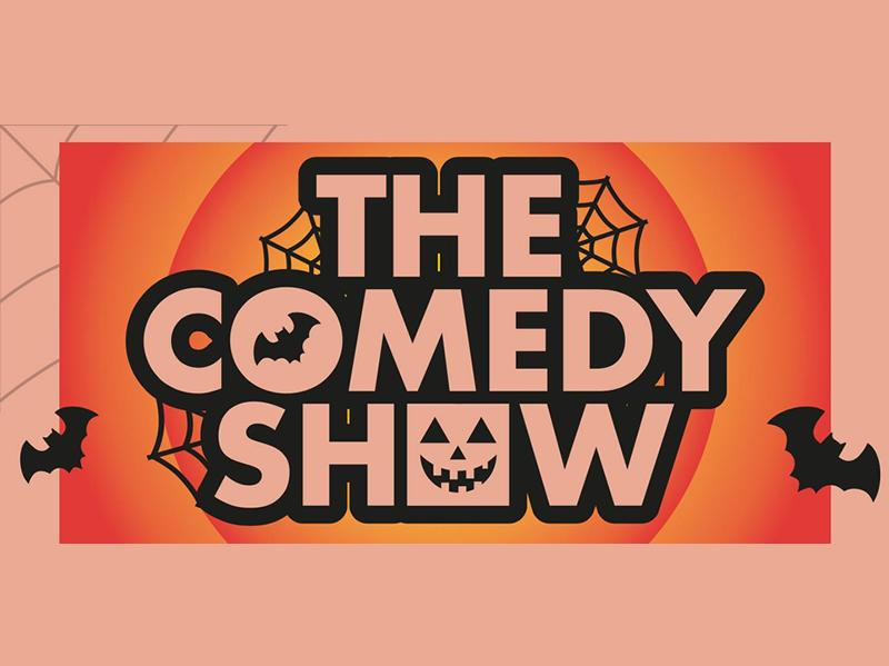 The Comedy Show: Halloween Special