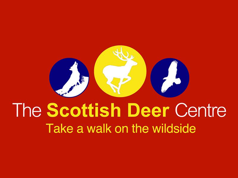 The Scottish Deer Centre