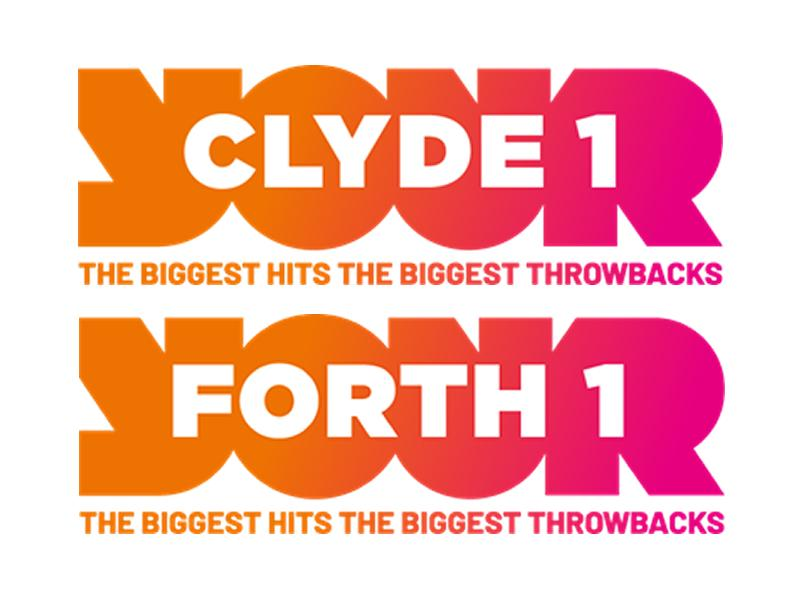 Radio Clyde and Forth celebrate reaching over one million listeners every week
