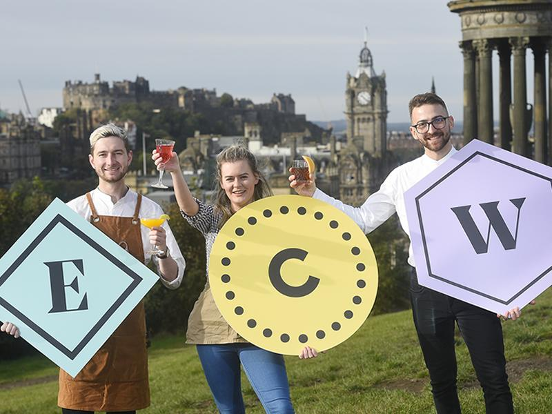 Cocktail Fever Hits Edinburgh with Only One Week To Go Until Edinburgh Cocktail Week