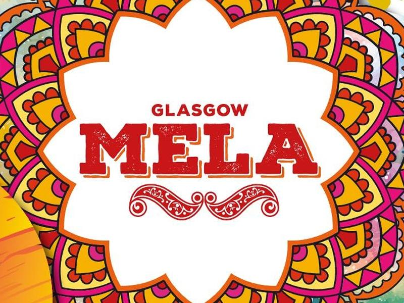 Glasgow Mela - POSTPONED